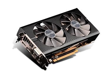 SAPPHIRE RADEON RX 470 Dual-X Mining 8GB GDDR5 Optimized