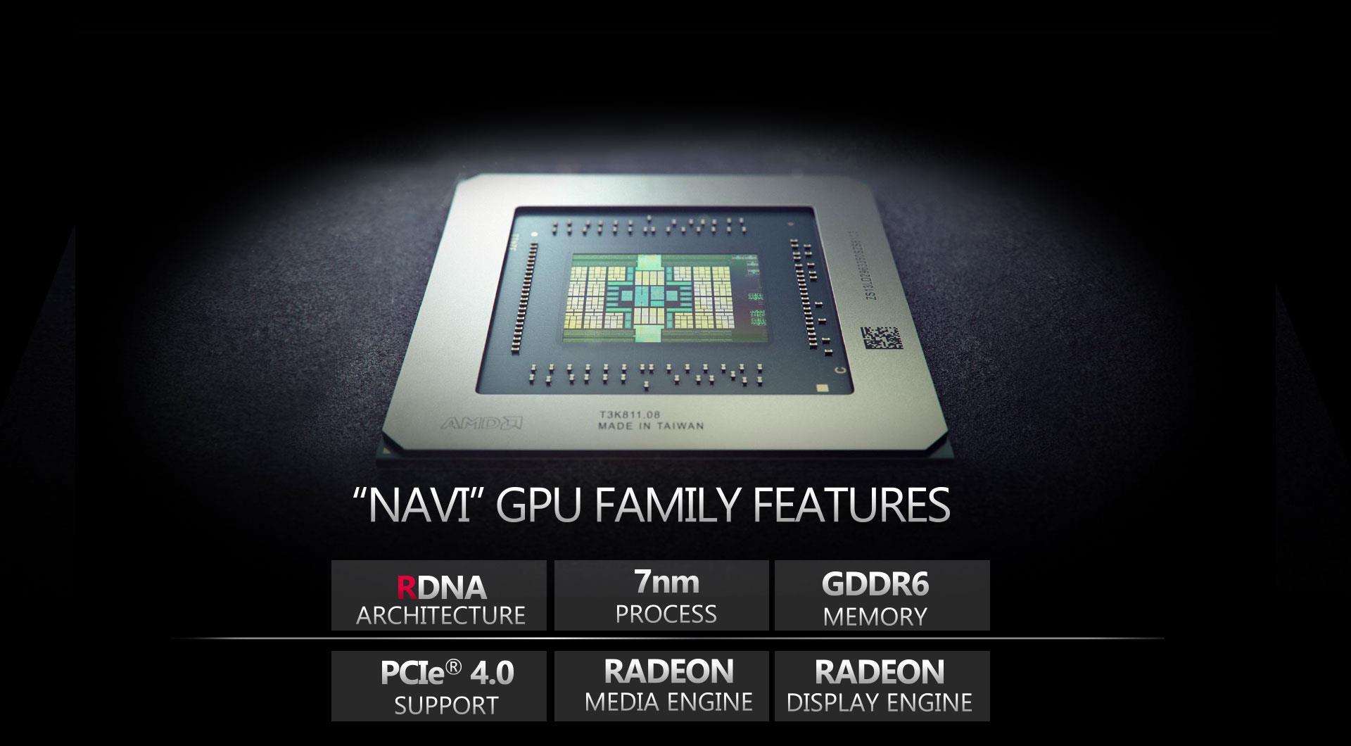 Sapphire Radeon RX 5700 8G Graphics Card