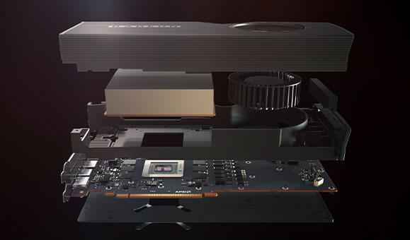 SAPPHIRE Radeon™ RX 5700 XT 8G GDDR6