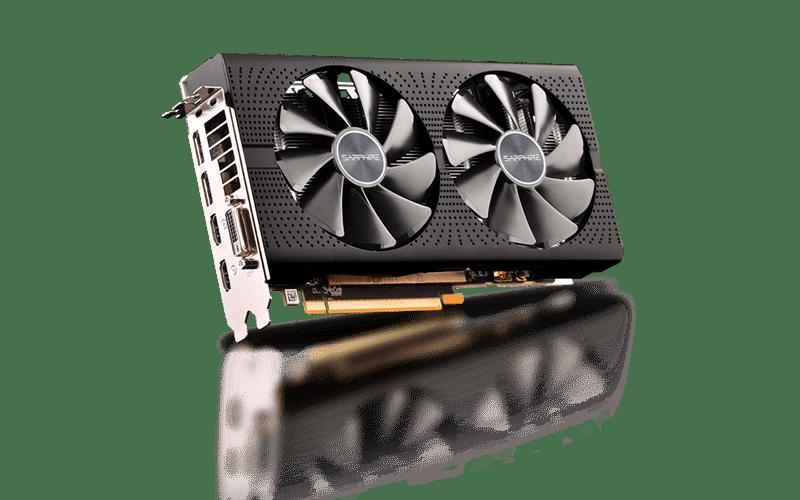 SAPPHIRE PULSE RX 570 4G G5