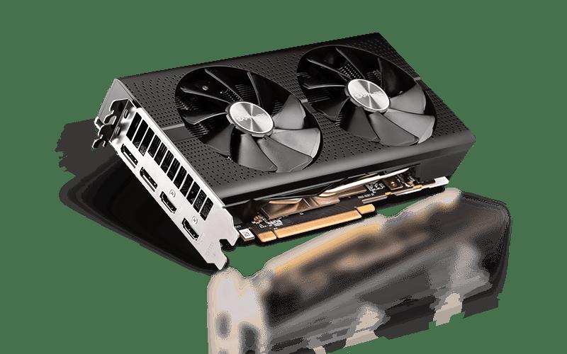 SAPPHIRE PULSE Radeon RX 570 8GB GDDR5 HDMI DP