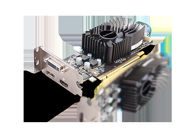 SAPPHIRE PULSE Radeon RX 570 ITX 4GB GDDR5