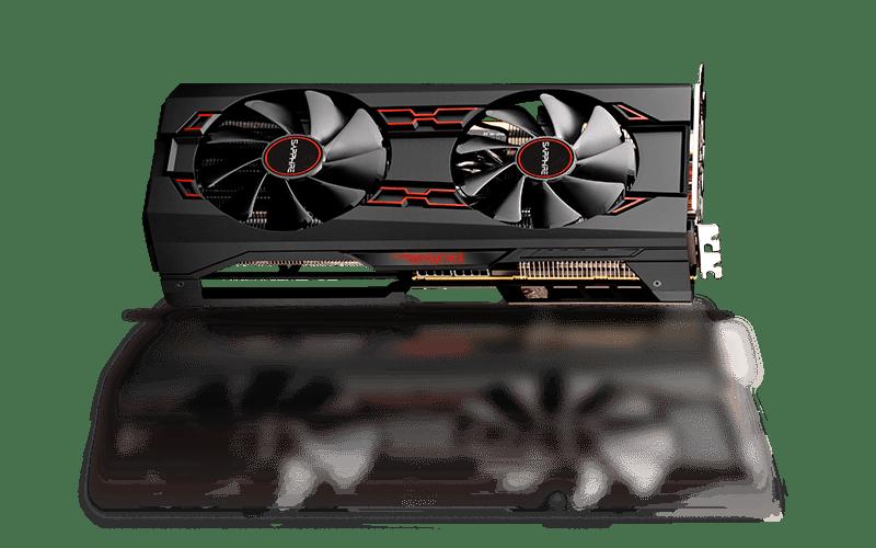 SAPPHIRE PULSE Radeon RX VEGA56 8GB HBM2