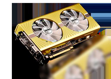 SAPPHIRE RADEON RX 470 Mining 8GB GDDR5 Optimized