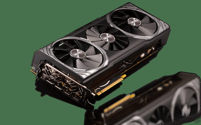NITRO+ RADEON RX VEGA 64 8GB